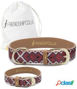 FriendshipCollar Collar Man's Best Friend XL