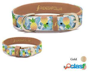 FriendshipCollar Collar Pine-ing For You xS