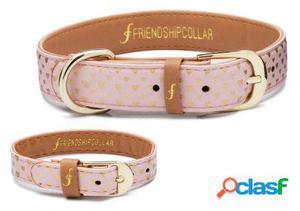 FriendshipCollar Collar Puppy Love XXL