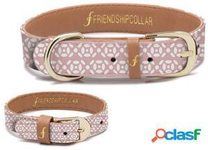 FriendshipCollar Collar Summer Dress-in - RG xS