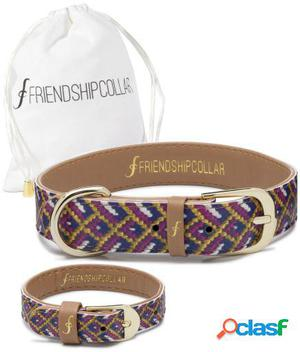 FriendshipCollar Collar The Mischief Maker XL