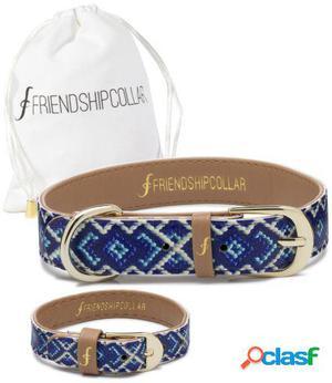 FriendshipCollar Collar The Mucky Pup XL