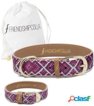 FriendshipCollar Collar The Pedigree Princess XXL