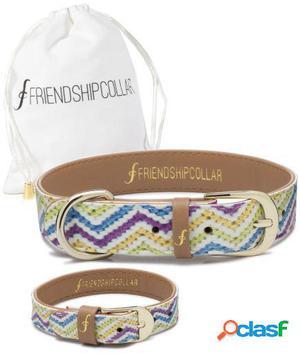FriendshipCollar Collar The Top Dog xS