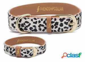 FriendshipCollar Collar The Wild One M