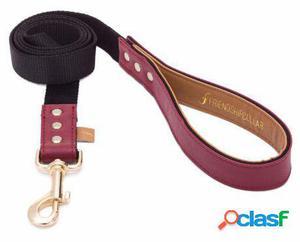FriendshipCollar Correa Classic Pup - 4ft slim leash 130 GR