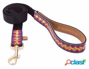 FriendshipCollar Correa The Pampered Pooch 4ft slim leash