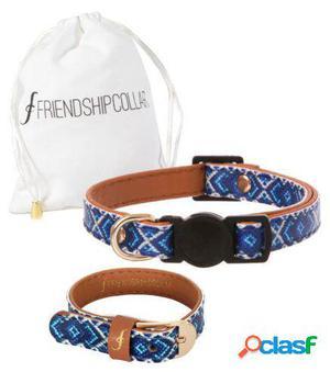FriendshipCollar Mr Purrfect Cat Collar 60 GR