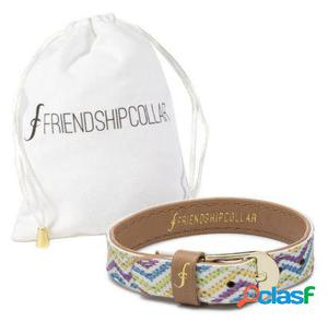 FriendshipCollar Pulsera The Top Dog - Bracelet 40 GR
