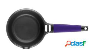 Fundix Cazo Induction Con Mango Violeta 16 cm