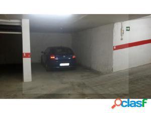 Garaje en Alzira zona Calle la Unión