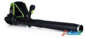 Greenworks Soplador de mochila a batería 60V