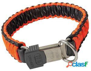 HS Sprenger Collar Hs Paracord Cierre Lock 95 GR