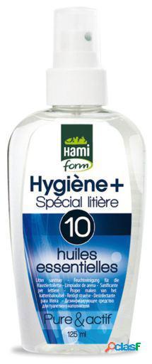 Hami Form Desinfectante para Jaulas de Roedores - Hygiene +