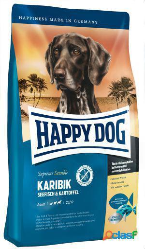 Happy Dog Karibik Sensible 4 KG