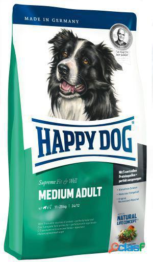 Happy Dog Medium Adult Supreme 1 Kg
