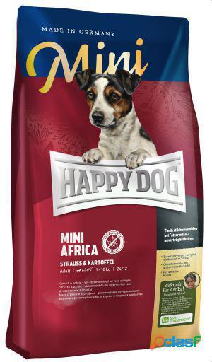 Happy Dog Mini Africa Supreme 4 KG