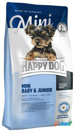 Happy Dog Mini Baby & Junior Supreme 1 Kg