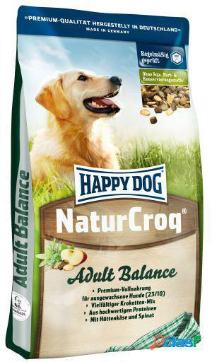 Happy Dog Naturcroq Balance 15 Kg