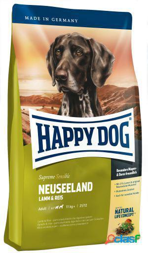 Happy Dog Neuseeland Sensible 12.5 KG