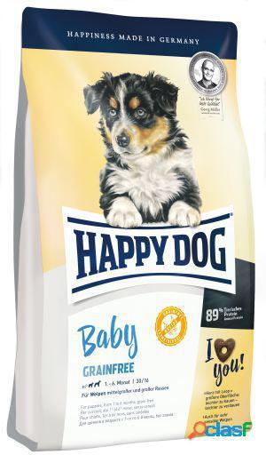 Happy Dog Pienso para Perro Baby Grainfree 10 KG