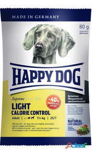 Happy Dog Pienso para Perro Light Calorie Control 1 Kg