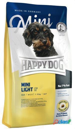 Happy Dog Pienso para Perro Mini Light Low Fat 300 GR