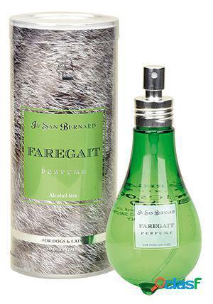 IV San Bernard New Isb Trad Perfume Faregait 150 Ml 190 GR