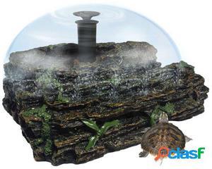 Ica Isla Terra Grande con Fuente 1.29 kg