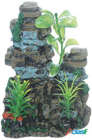 Ica Ornamento Pared con Plantas 132 gr
