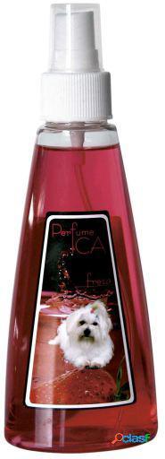 Ica Perfume Ica Fresa 150ml 168 GR