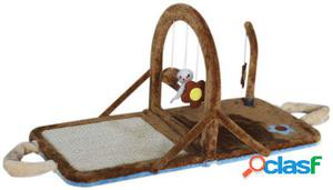 Ica Rascador Plegable 3.028 kg