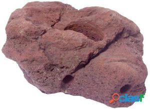 Ica Roca Volc?nica Roja Perforada 10 Kg 10.57 kg