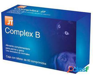 JTPharma Complex B para Perros y Gatos 100 GR