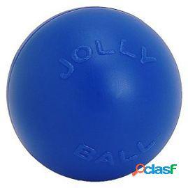 Jolly Pets Jolly Ball Bounce-N-Play Azul 15 cm