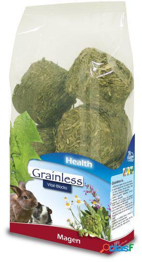 Jr Farm Grainless Health Vital-Blocks Estómago 300 GR