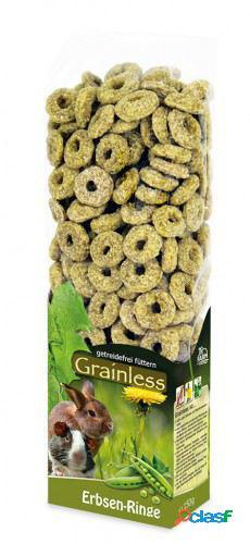 Jr Farm Jr Grainless Anillos De Guisantes 150 GR