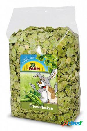 Jr Farm Jr Natur Snacks Copos De Guisante 1 Kg