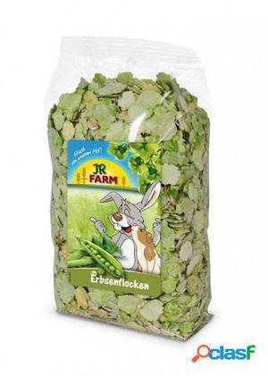 Jr Farm Jr Natur Snacks Copos De Guisante 2x200 GR