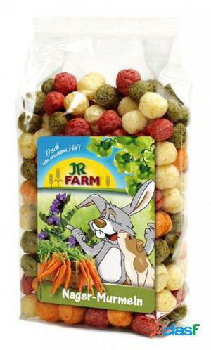 Jr Farm Jr Snacks Roedores Bolas De Verduras 70 GR