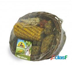 Jr Farm Jr Snacks Roedores Cesta Para Roedores 150 GR