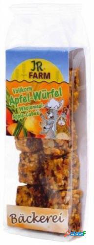Jr Farm Jr Snacks Roedores Taquitos De Manzana 90 GR