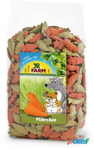 Jr Farm Jr Snacks Roedores Zanahorias Baby 200 GR