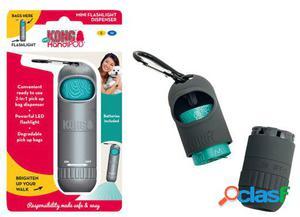 KONG Kong Handipod Dispensador Con Mini Linterna 80 GR