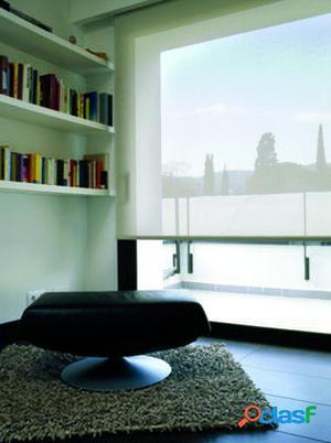 Kaaten Estor enrollable Decoscreen lino 75 x 250 cm 105x250
