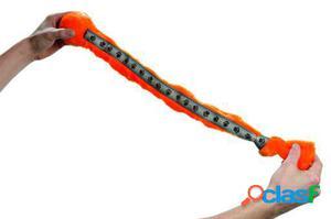Karlie Flamingo Juguete para perros con pelota de tenis