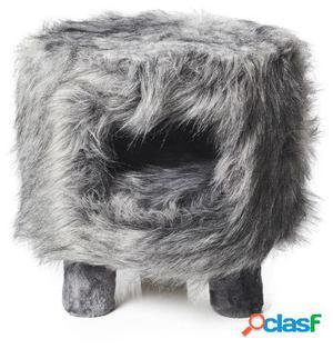Kattens No.1 Rascador Huebbi Fluffy 3.5 KG