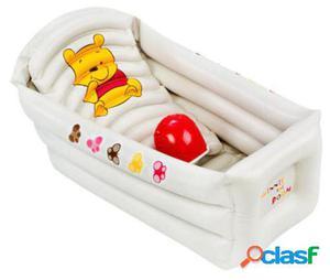 King Baby Bañera Hinchable Winnie The Pooh