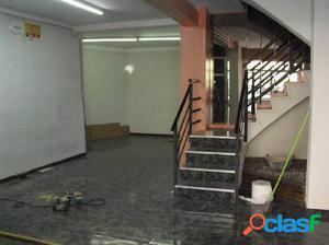 LOCAL COMERCIAL EN ALQUILER ZONA LA FONT DE MANRESA