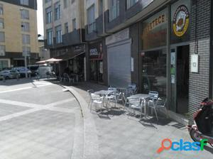 LOCAL COMERCIAL EN TORRELAVEGA